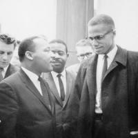 The black community of America