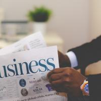 Investisseur, lobbyiste et business Africain